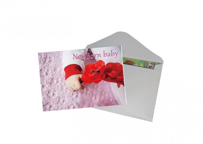 Valentine'S Day Lenticular Gift Cards / 3d PET Lenticular Greeting Cards