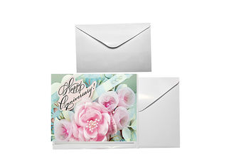 China 3d Effect Lenticular Printing Services For Mother'S Day 3d Greeting Cards supplier