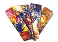 China Custom Lenticular Printing Services 3d Ruler 31x5.4cm High Definition factory