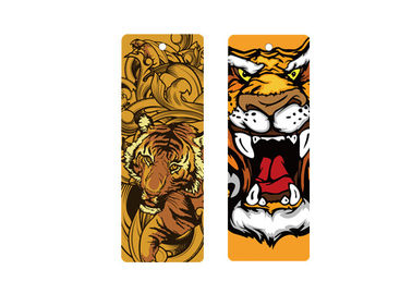3d Cartoon Bookmark Lenticular Flip 2 Images Changed For Souvenirs & Gifts
